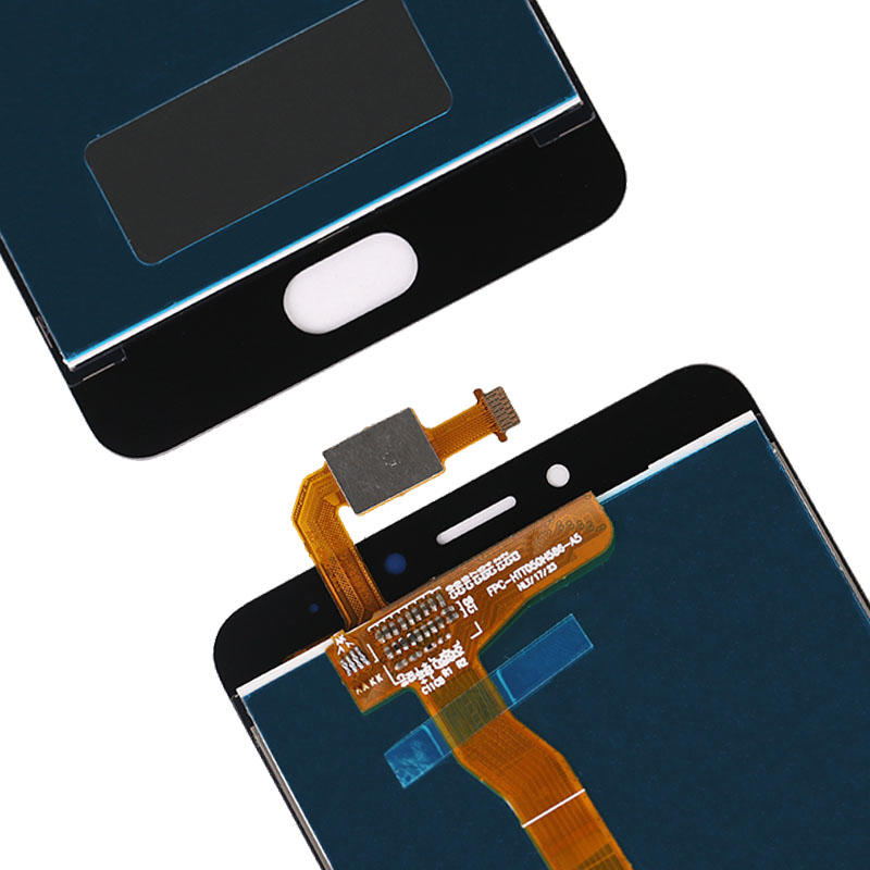 AAA Quality LCD For MEIZU M5C For MEILAN 5C Lcd Display Screen Digiziter Assembly