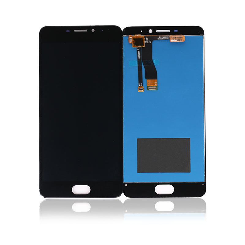 5.5 Inch AAA Quality LCD For MEIZU M5 Note Lcd Display Screen+Digitizer Touch screen For MEIZU M5 Note M621H