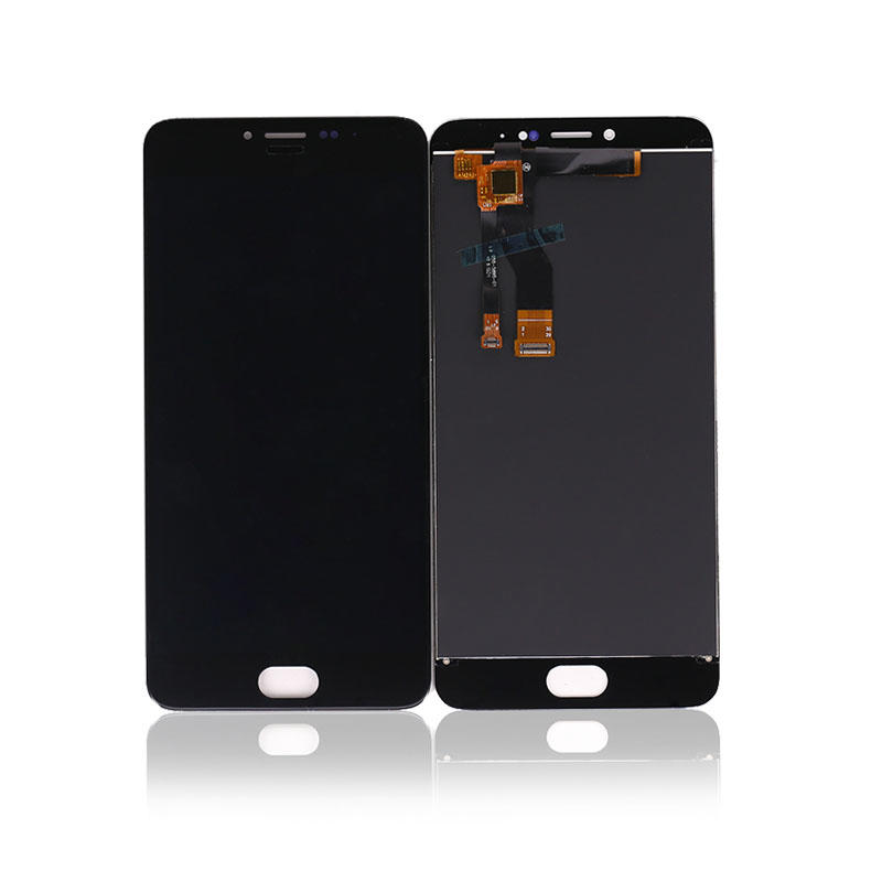 100% Original LCD screen display+touch digitizer For Meizu M3 Note M681