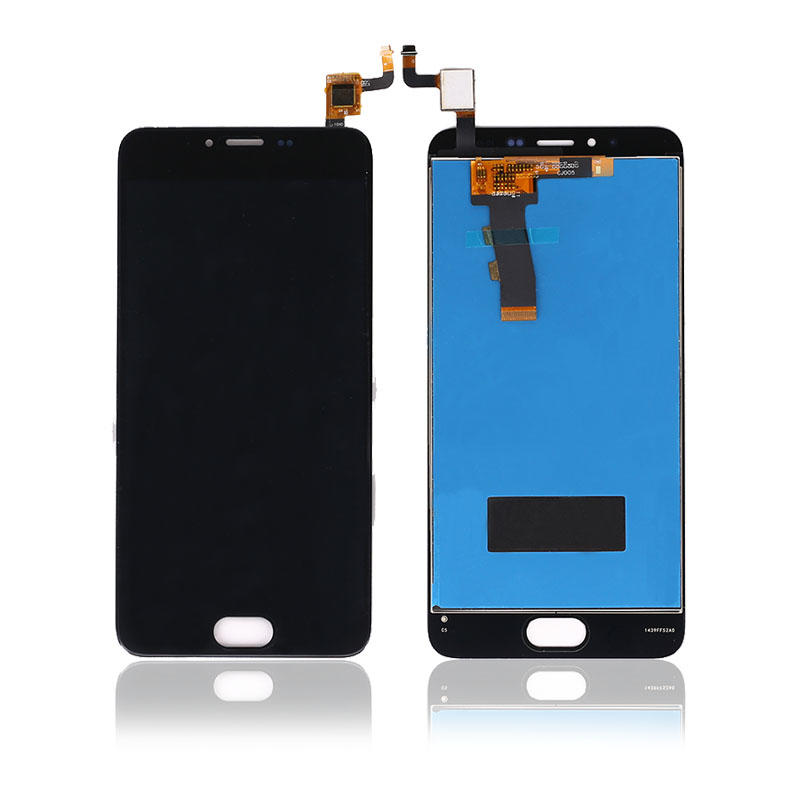 5.2 Original LCD For MEIZU M5 Display Touch Screen Digitizer M611H Display Module For MEIZU M5 LCD Replacement
