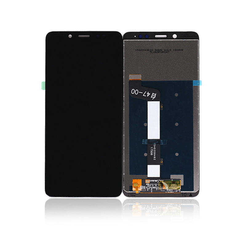 For Xiaomi For Redmi Note 5 Pro LCD Display Touch Screen Test Good Digitizer Assembly Replacement 5.99 Inch