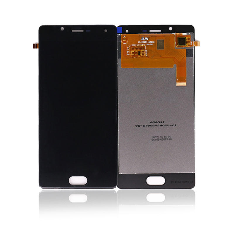 100% Tested LCD 5.0 Inch For Wiko U Feel Lite LCD Display Touch Screen Digitizer Assembly Replacement For Wiko UFeel Lite