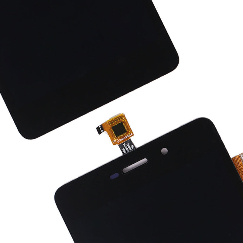 Good Quality LCD Display For Wiko Pulp Fab 4G LCD Display Touch Panel Digitizer Screen Assembly