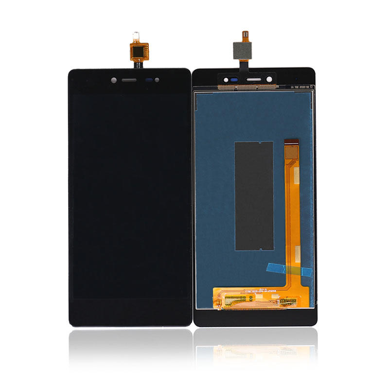 Original Quality For Wiko Fever 4G LCD Display Touch Screen Digitizer Assembly