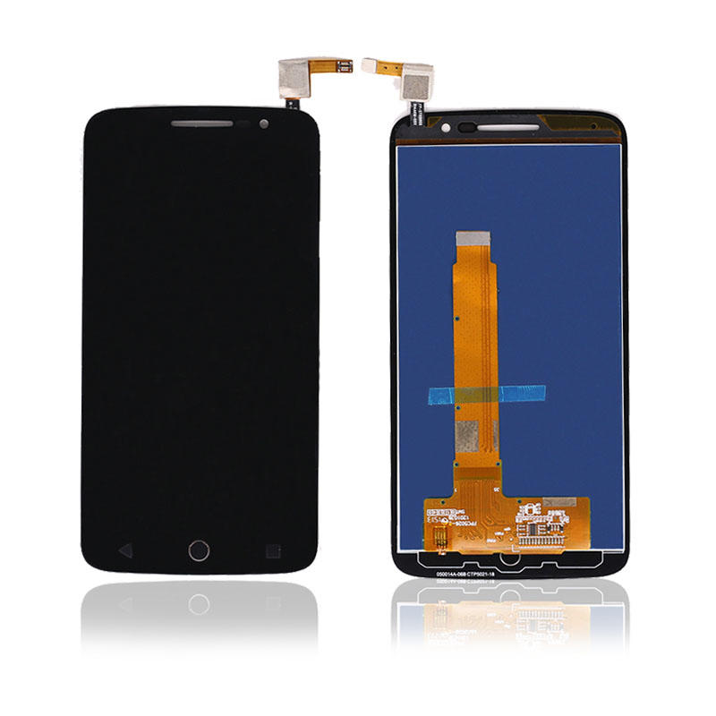 LCD Display+Touch Screen Digitizer Assembly For Alcatel One Touch Pop 2 Premium 7044 OT7044