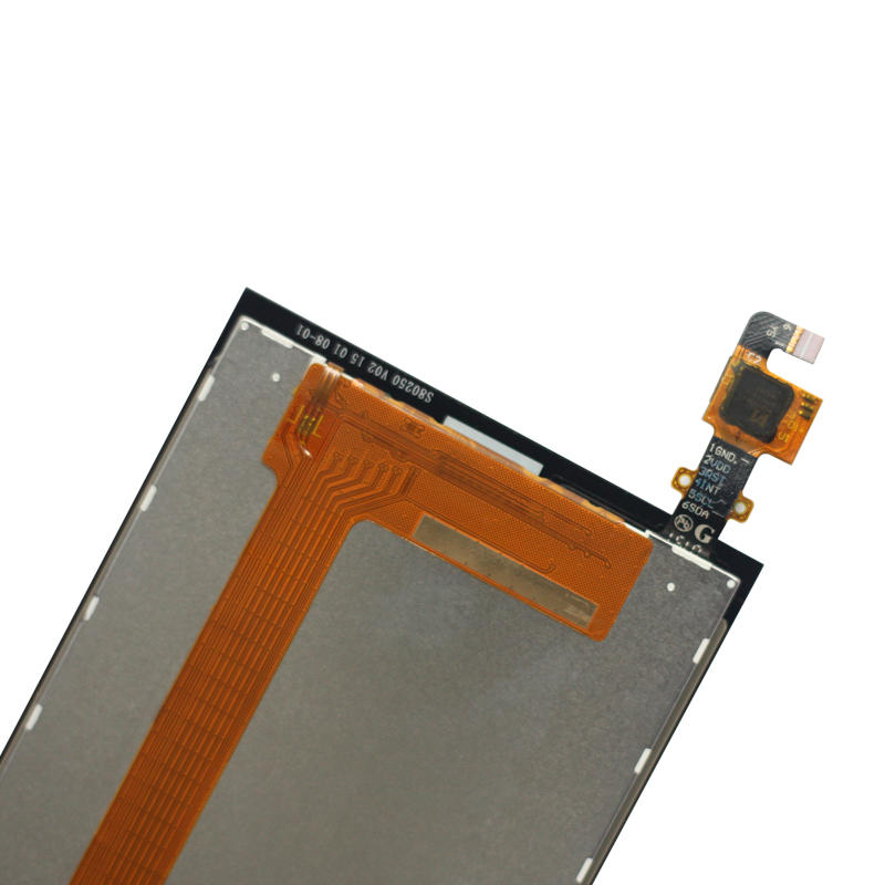 Original 5.0'' 1280x720 LCD For HTC Desire 620 LCD Display Touch Screen Digitizer Replacement Parts