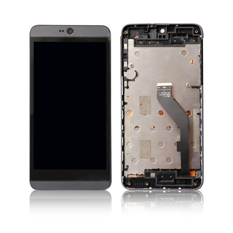 5.5'' 1920x1080 Display For HTC Desire 826 LCD Touch Screen with Frame