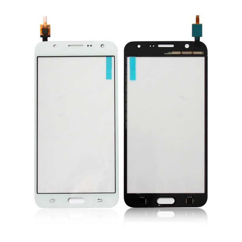 Front Outer Screen Glass Lens Replacement Touch Screen For Samsung For Galaxy J7