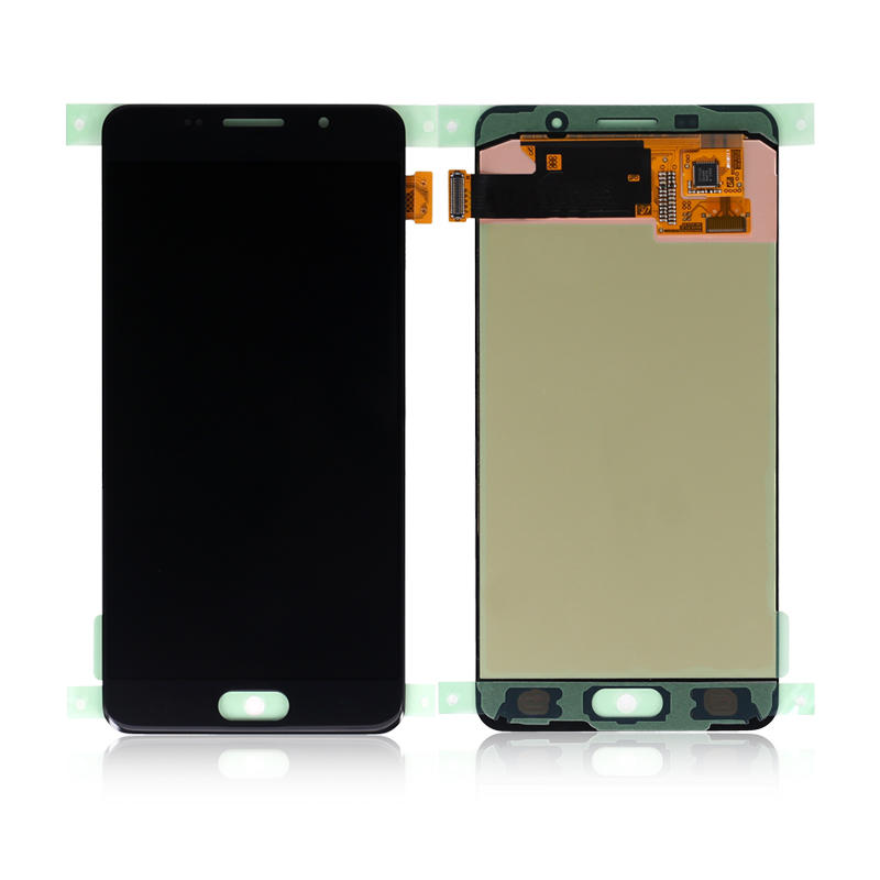 For Samsung For Galaxy A5 2016 LCD A510F A510M LCD Display Touch Screen Digitizer Assembly For Samsung A5 2016 Screen Replacemen