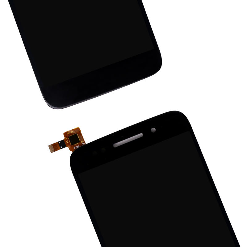 For Alcatel One Touch Idol 5 OT6058 6058 6058D 6058X LCD Display Digitizer Assembly LCD With Touch Screen Smartphone Replacement