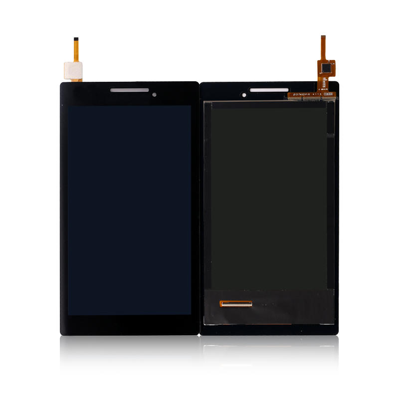 For Lenovo Tab 2 A7-10 A7-10F A7-20 A7-20F LCD Display Touch Screen Digitizer Assembly