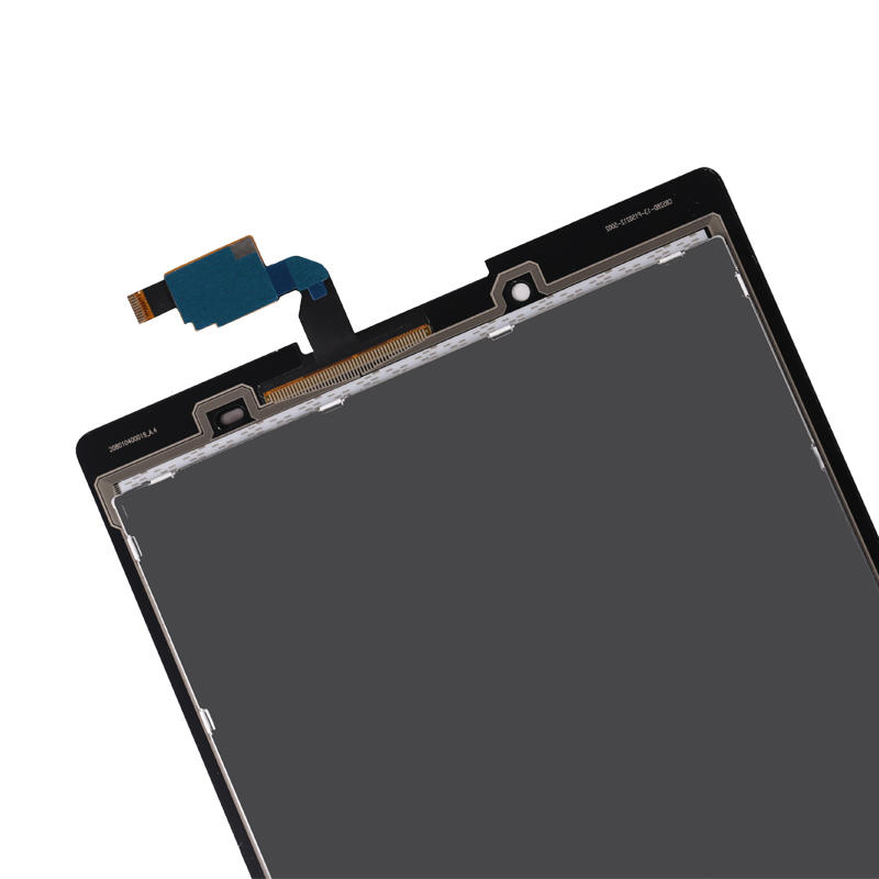 For Lenovo Tab 2 A8-50F A8-50LC A8-50 Touch Screen Digitizer+ LCD Display Assembly Parts Replace Panel 100% Tested