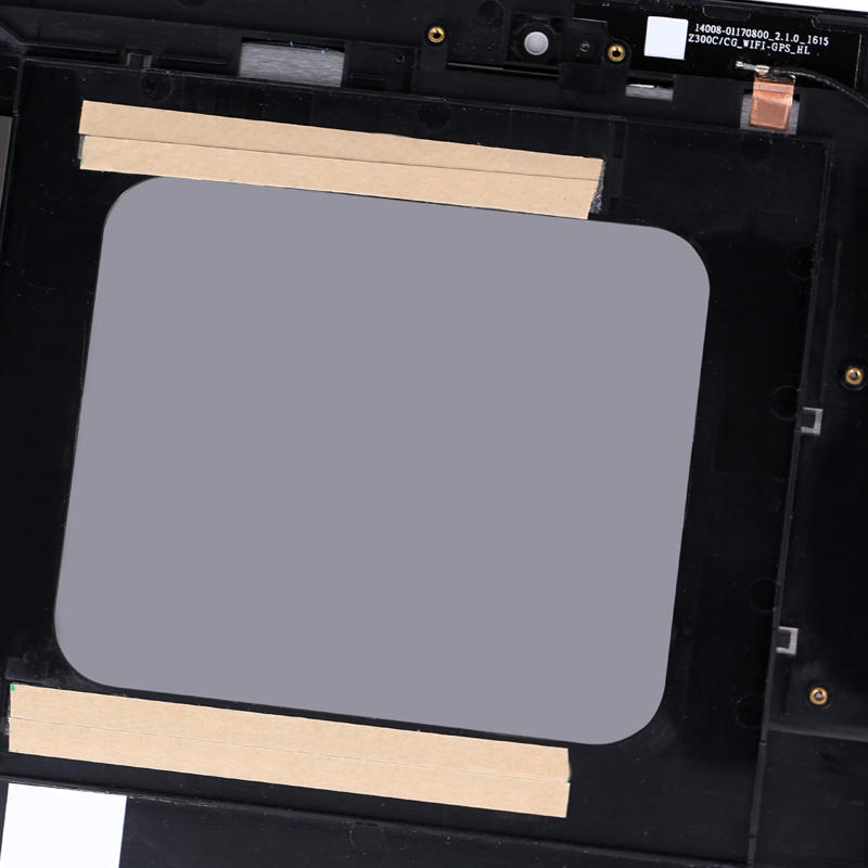 10.1 inch For Asus ZenPad 10 Z300M P00C P021 Z300CNL P01T LCD Display Touch Screen Digitizer With Frame Assembly