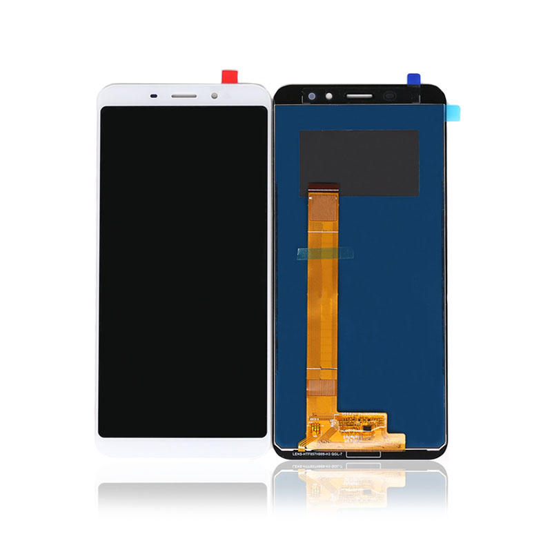 For Meizu M6s For Meilan S6 mblu S6 M712H M712Q LCD Screen Display+Touch Screen Panel Digitizer