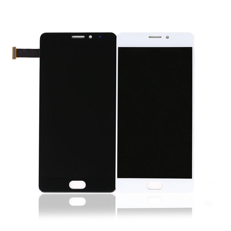 5.7 inch For Meizu Pro 7 Plus Lcd Screen Display Touch Screen Digitizer Assembly Replacement