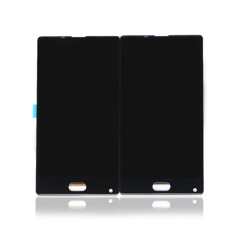 For Doogee Mix LCD Display and Touch Screen Assembly Repair Parts 5.5''
