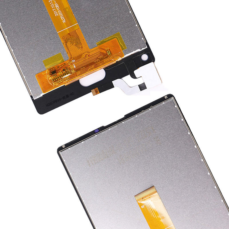 For Doogee Mix Lite LCD Display And Touch Screen Digitizer Assembly Repair Parts