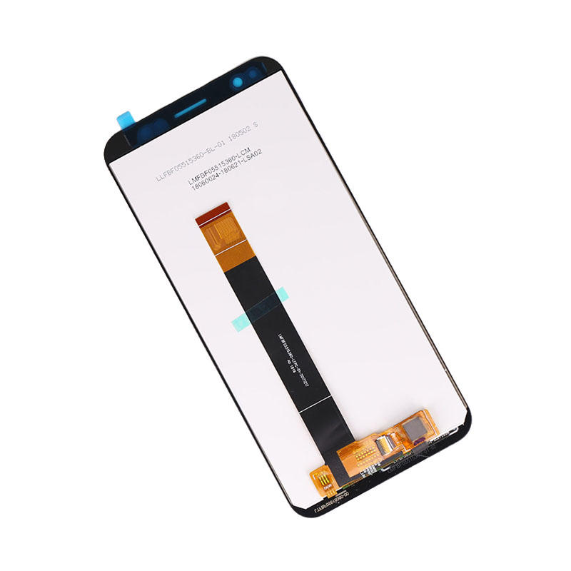5.45 Inch LCD For Meizu M8C M809L 100% Tested LCD Display Touch Screen Digitizer Assembly Replacement Parts