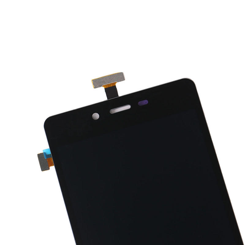 5 Inch For Gionee V188 V188S LCD Display Touch Screen Digitizer Assembly