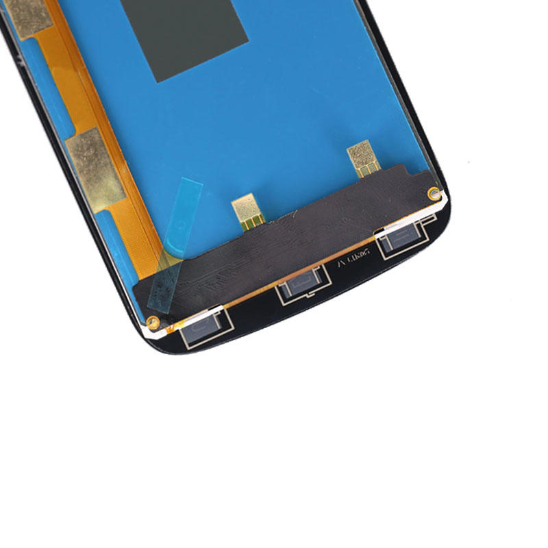 100% Test For Gionee ELIFE E3 & FLY IQ4410 LCD Display + Digitizer Touch Screen Assembly Replacement