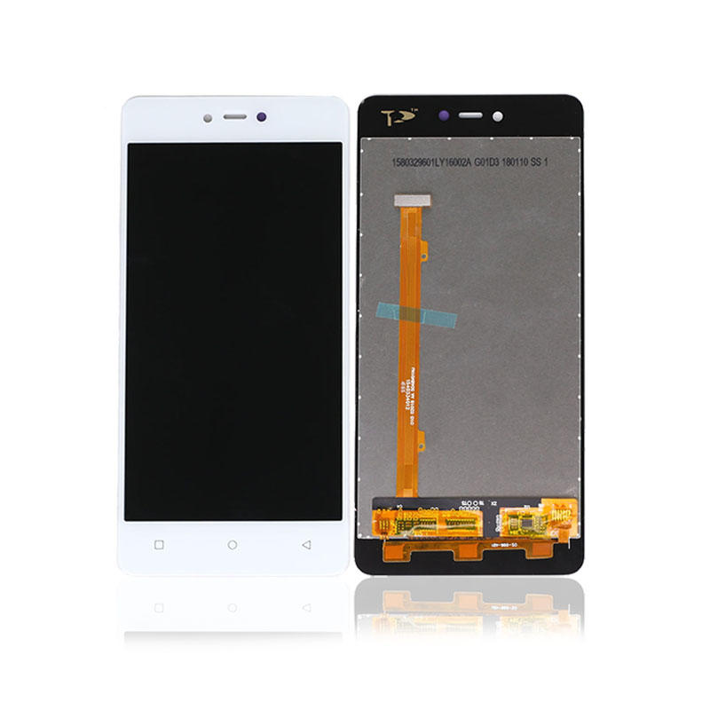 Tested For Gionee F103 pro LCD Display+Touch Screen Digitizer Assembly Replacement Repair
