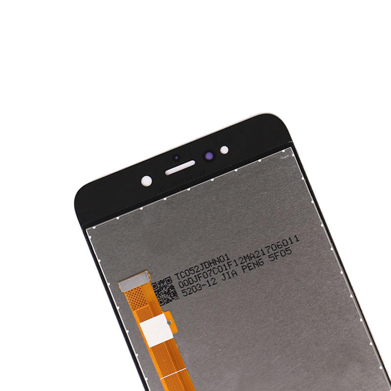 5.2 inch IPS Display For Gionee X1S LCD+ Touch Screen Digitizer Assembly 720 x 1280 pixels 100% tested