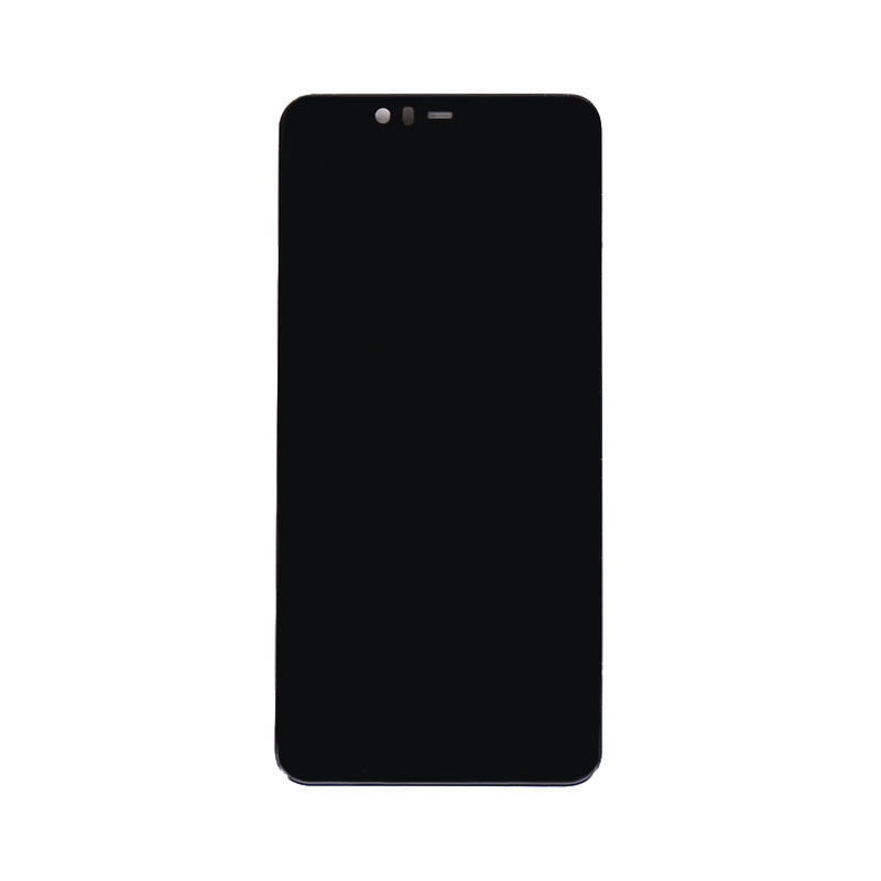 For Nokia X5 LCD Display Touch Screen Digitizer For Nokia 5.1 Plus TA-1109 LCD Assembly Replacement Parts