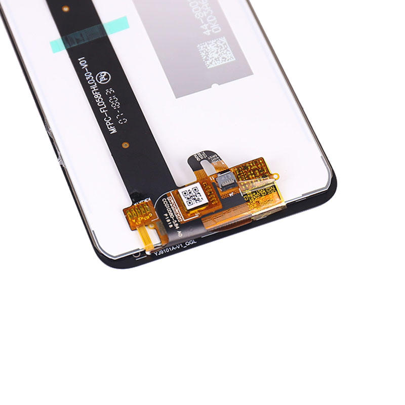 For Nokia X6 TA-1099 TA-1109 LCD Display+Touch Screen Digitizer Assembly Replacement Parts For Nokia X6 2018 LCD Screen