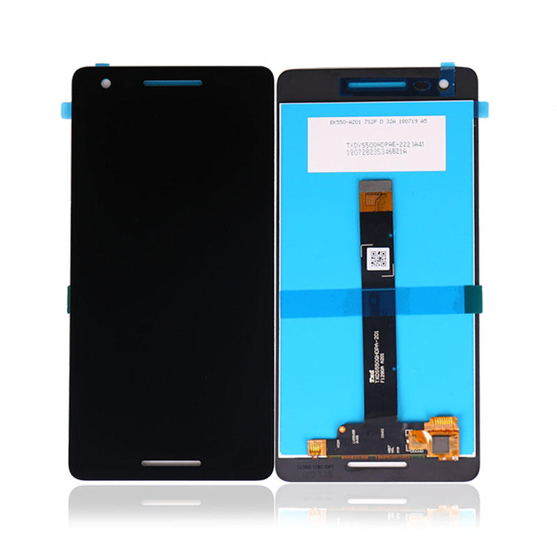 For Nokia 2.1 TA-1080 TA-1084 A-1086 TA-1092 TA-1093 LCD Display Touch Screen Full Assembly Replacement For Nokia 2.1 LCD