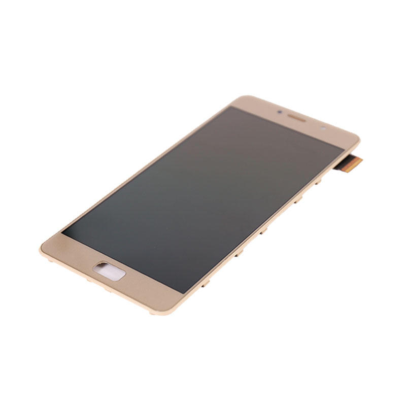 100% Tested For Lenovo Vibe P2 LCD Display Touch Screen Digitizer Assembly With/Without Frame For Lenovo P2 P2c72 P2a42 LCD