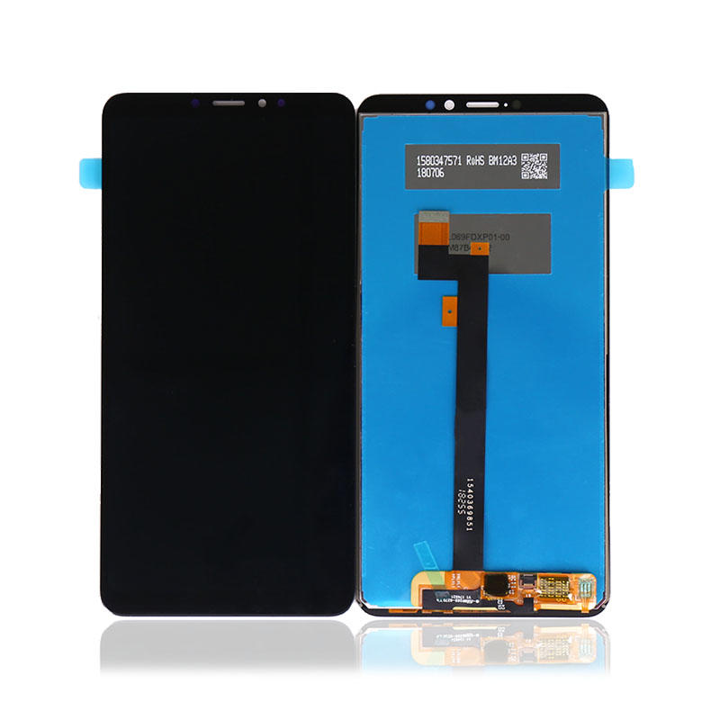 For Xiaomi Mi MAX 3 LCD Display Touch Screen Digitizer Assembly MAX3 Replacement Parts