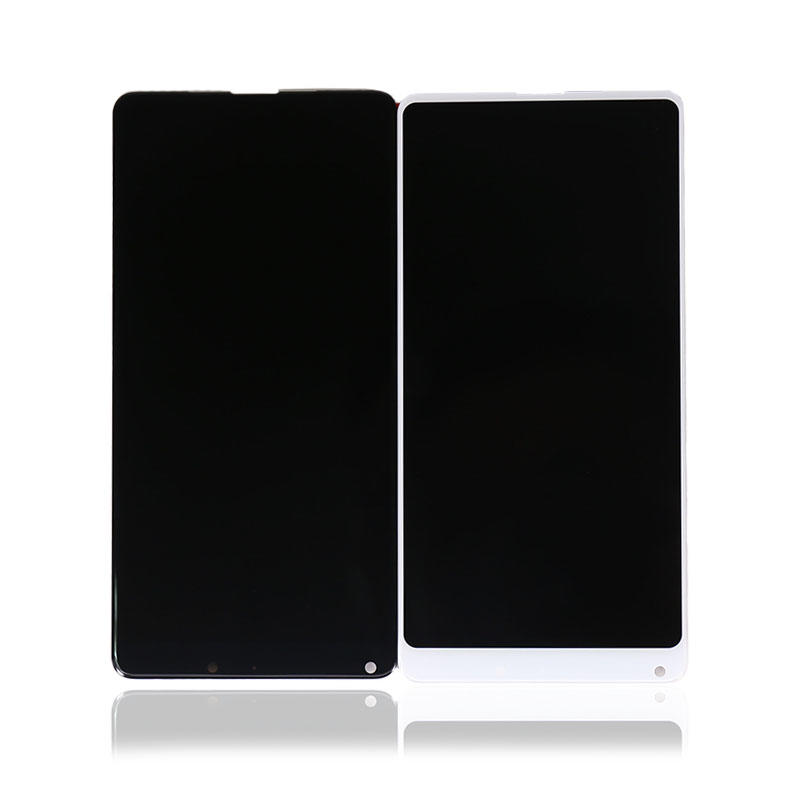 LCD Display and Touch Screen Digitizer Assembly Replacement For XiaoMi Mi Mix 2S