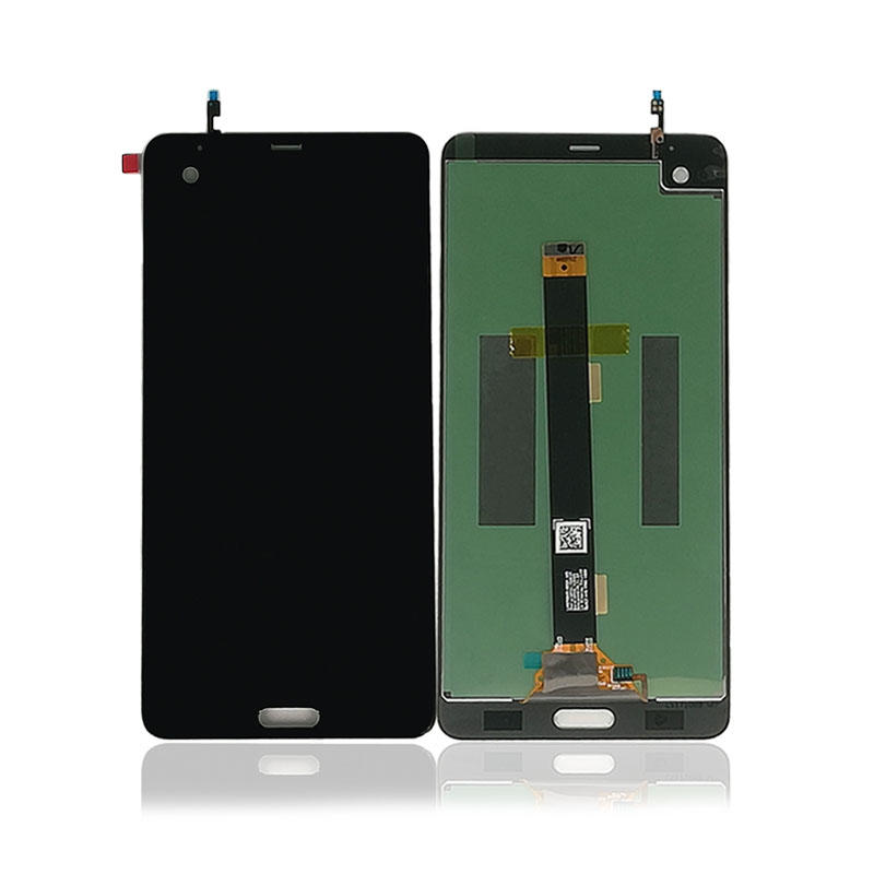 Original LCD Display Touch Screen Digitizer Assembly Replacement Parts For HTC U Ultra For HTC Ocean Note LCD