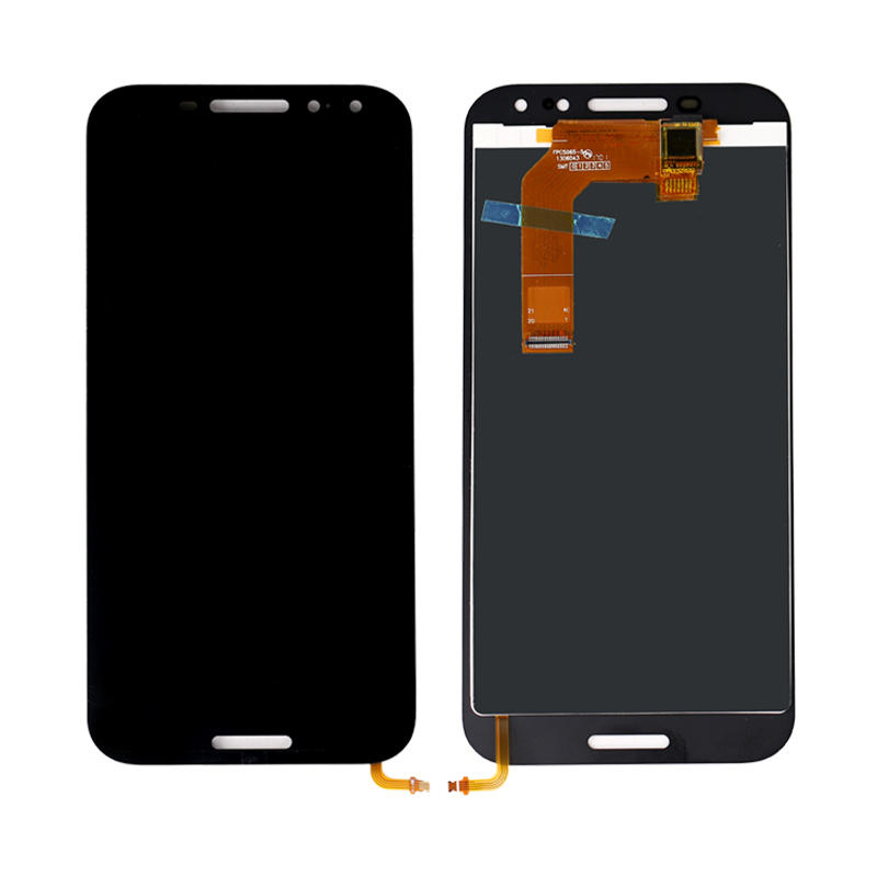 LCD 100% Tested 5.0 inch Full LCD Display + Touch Screen Digitizer Assembly For Vodafone VFD610 For Vodafone Smart N8