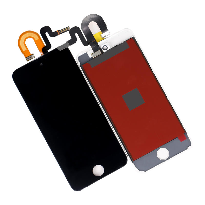 LCD Display+Touch Screen Panel Digitizer Assembly For iPod Touch 5