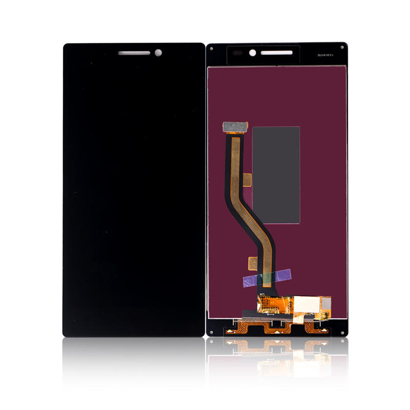 Phone LCD Display + Touch Screen Digitizer Assembly For Lenovo Vibe X2