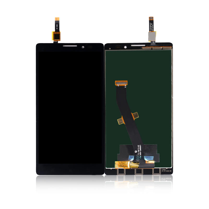 LCD Display Touch Screen Digitizer Glass Sensor Assembly For Lenovo Vibe Z K910