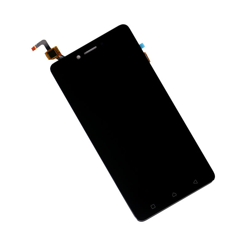 100% Tested Display Touch Screen Digitizer Replacement For Lenovo K6 NOTE k53a48 LCD