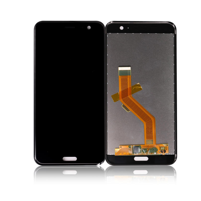 LCD Display Touch Screen Glass Digitizer For Display For HTC U11 Replacement