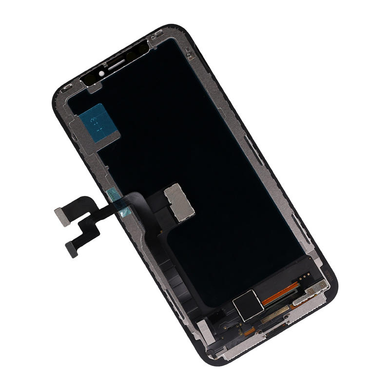 5.8 inch Display Touch Screen Assembly Replacement For iPhone X LCD Display Module