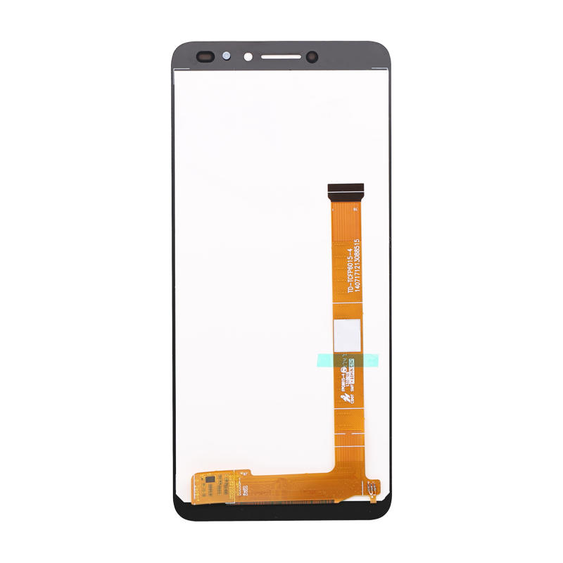 LCD Display+Touch Screen Digitizer Assembly Replacement For Alcatel 3V ot5099 For Alcatel 3V 5099