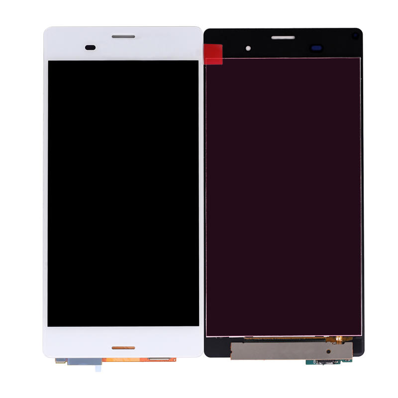 Original LCD Display Touch Screen For SONY For Xperia Z3 D6633 D6603 Replacement