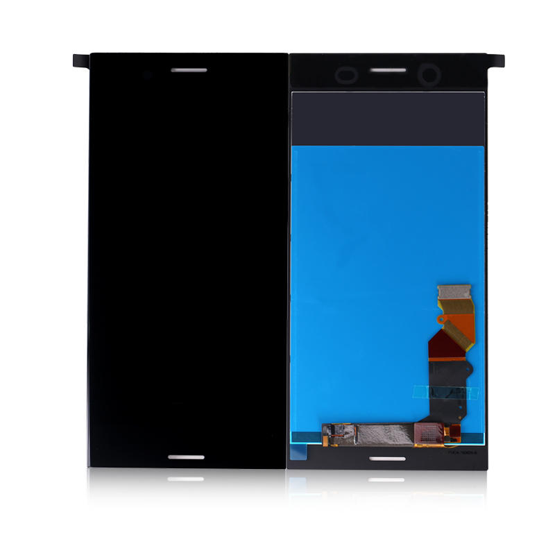 5.5 Inch LCD Display Touch Screen Digitizer Assembly Replacement For SONY For Xperia XZ Premium G8142 G8141