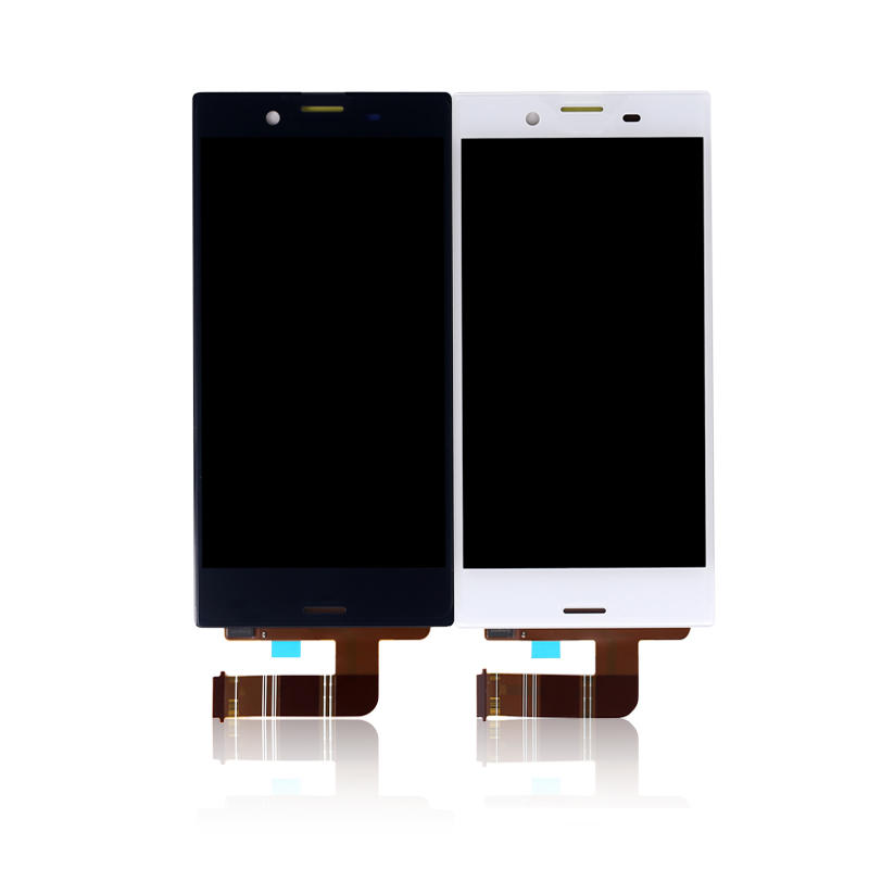 4.6 inch LCD Display  Touch Screen Digitizer Assembly For SONY X MINI For Sony For Xperia X Compact F5321