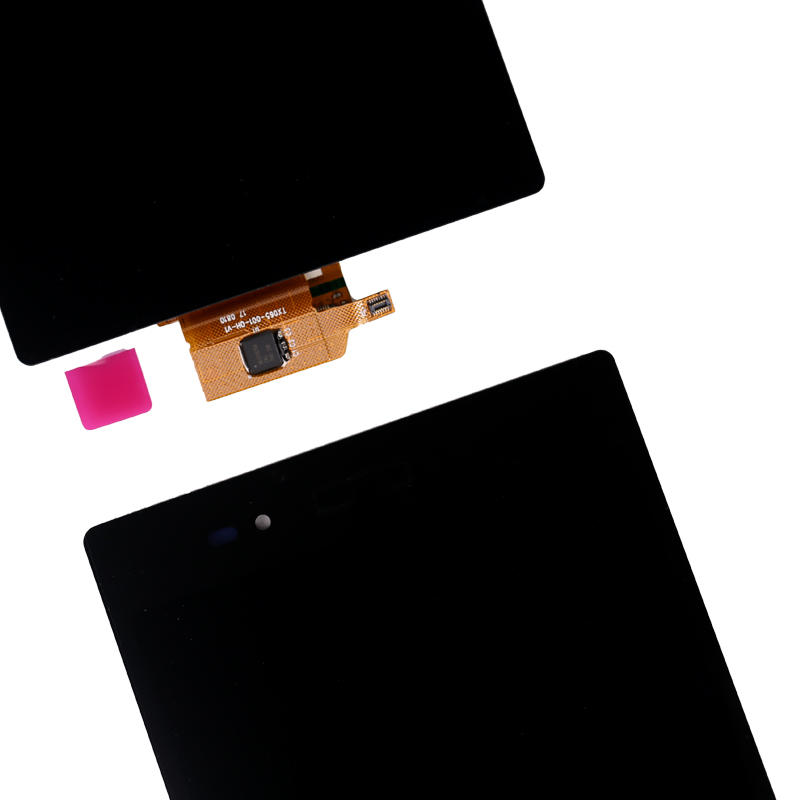 Display Touch Screen Digitizer For Sony For Xperia Z Ultra XL39h XL39 C6806 C6843 C6833 LCD