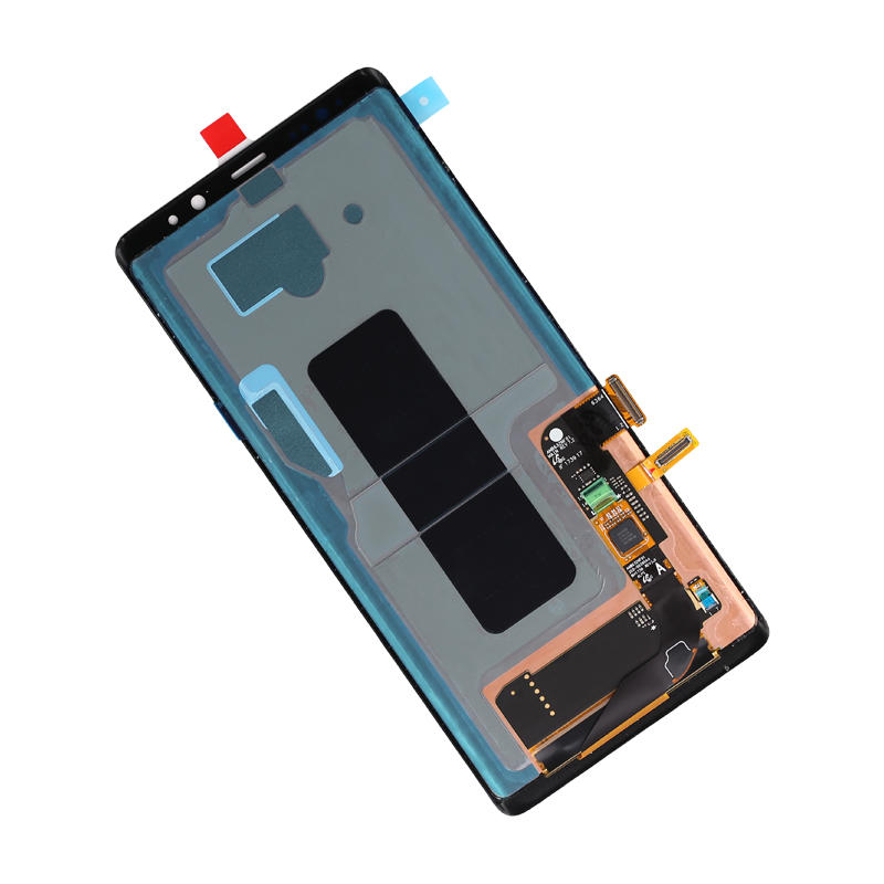 6.3 inch LCD Display Touch Screen Digitizer For SAMSUNG For Galaxy Note 8 N9500 N9500F N900D N900DS