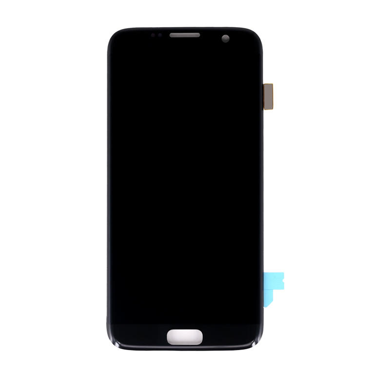 LCD Display Digitizer Touch Screen Assembly For Samsung For Galaxy S7 Edge G935 G935F