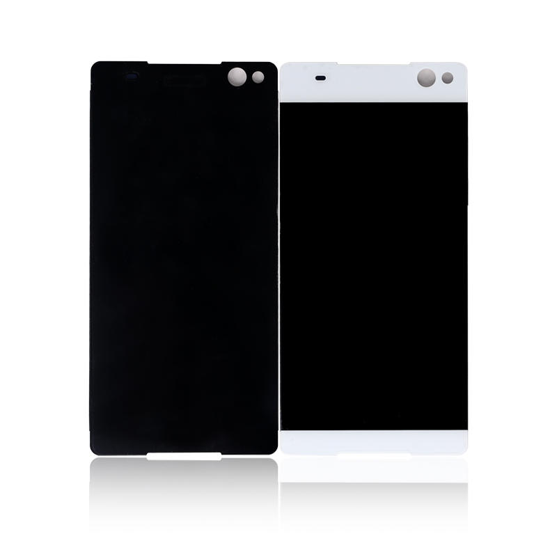 LCD Display Touch Screen Digitizer Assembly For SONY For Xperia C5 Ultra E5506 E5533 E5563 E5553