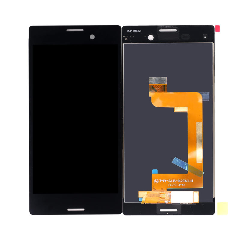 LCD Display With Touch Screen Digitizer For SONY For Xperia M4 E2303 E2333