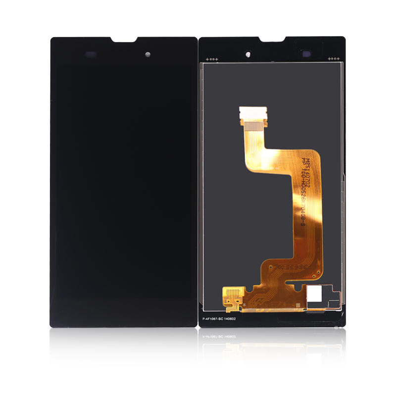 LCD Display With Touch Screen Digitizer Assembly For Sony For Xperia T3